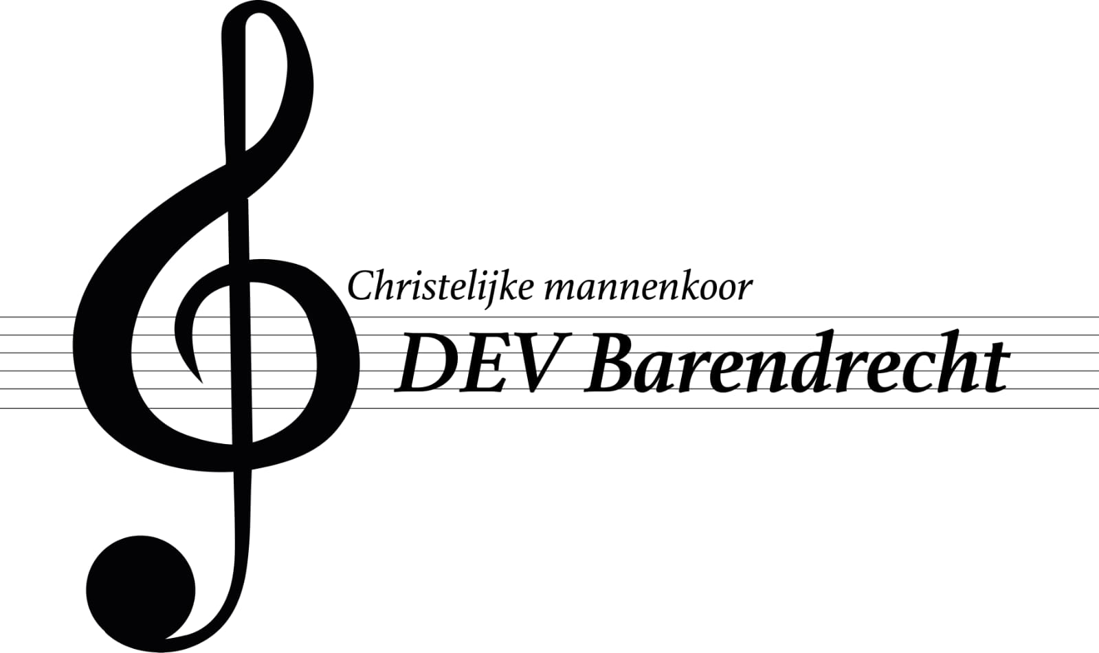 DEV Barendrecht Logo